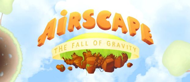 Airscape: The Fall of Gravity Free Download