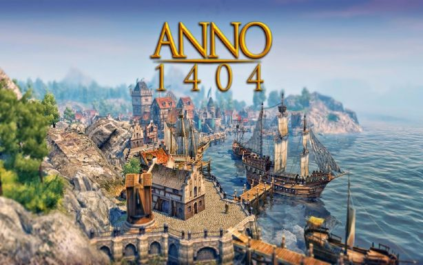 Anno 1404 Gold Edition Free Download