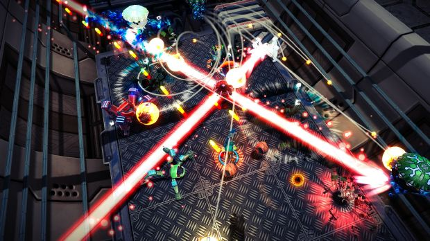 Assault Android Cactus Torrent Download