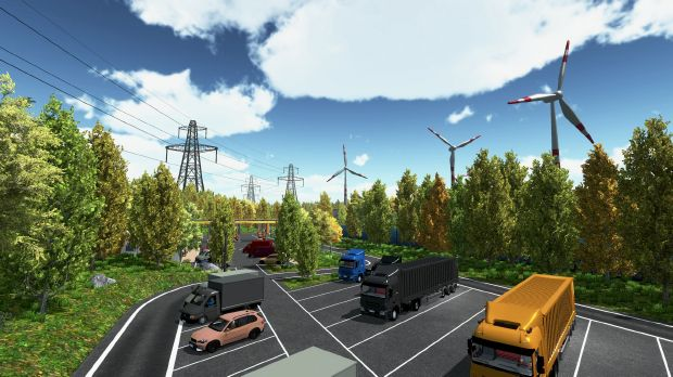 Autobahn Police Simulator Torrent Download