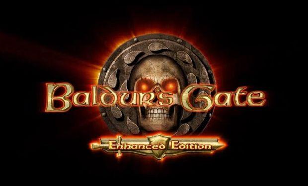 Baldur's Gate II: Enhanced Edition Free Download