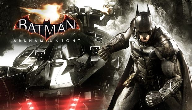 Batman Arkham Knight READ NFO Free Download