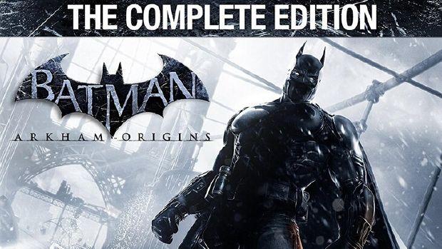 Batman Arkham Origins – Complete Edition Free Download