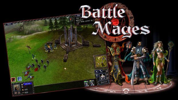 Battle Mages PC Crack
