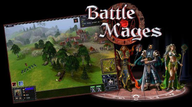 Battle Mages Torrent Download