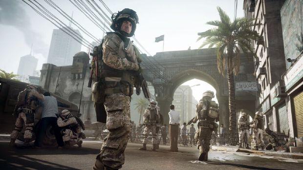 Battlefield 3 Torrent Download
