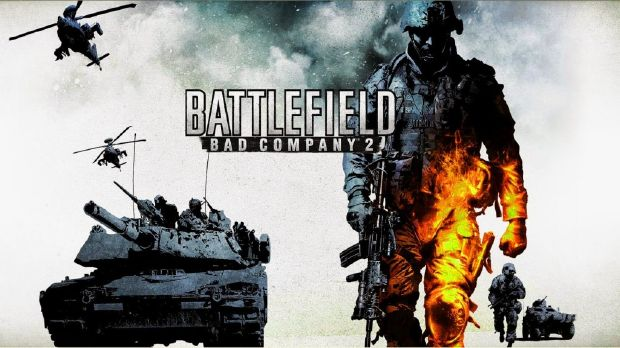 Battlefield: Bad Company 2 Free Download