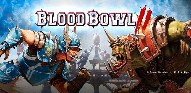 Blood Bowl 2 Free Download