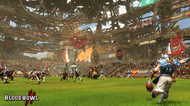 Blood Bowl 2 PC Crack