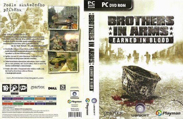 Brothers in Arms: Earned in Blood Free Download