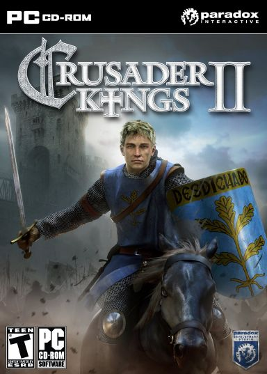Crusader Kings II Collection Free Download