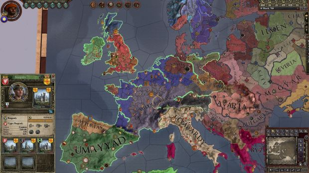 Crusader Kings II Collection PC Crack
