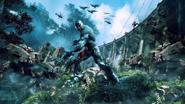 Crysis 3 Torrent Download