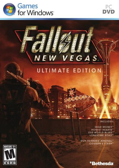 fallout new vegas ultimate edition free download full game pc