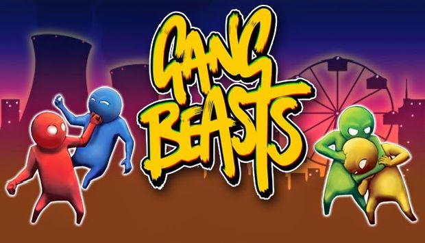 Gang Beasts 0.2.6c Free Download