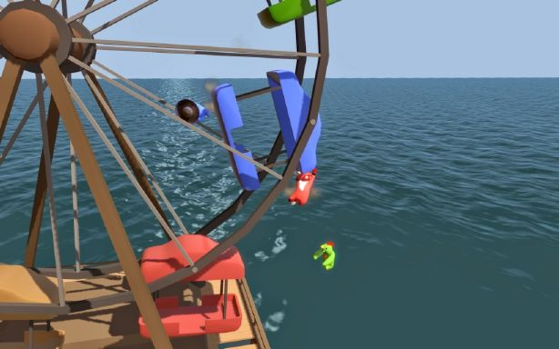 Gang Beasts 0.2.6c PC Crack