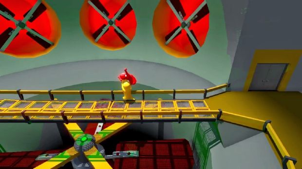 Gang Beasts 0.2.6c Torrent Download