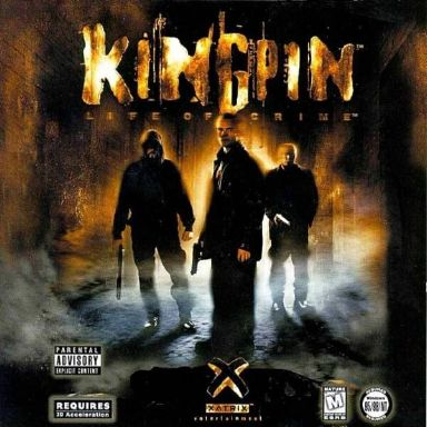 Kingpin – Life of Crime Free Download