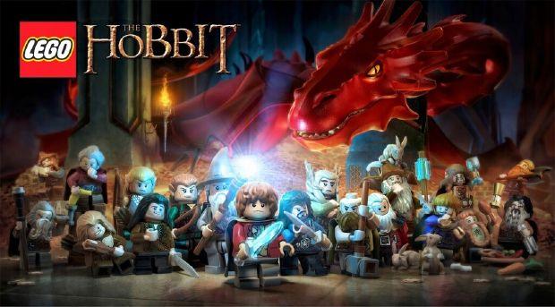 LEGO The Hobbit Free Download