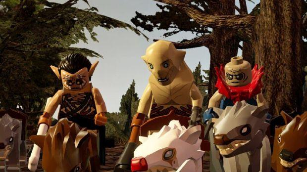 LEGO The Hobbit Torrent Download