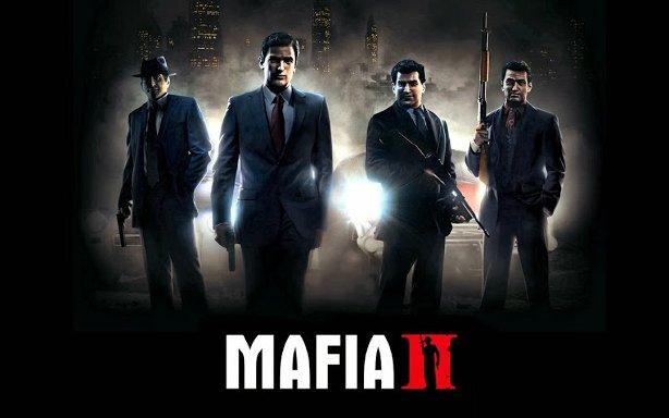 Mafia II MULTi8 Free Download
