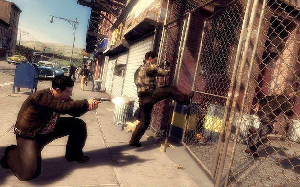 Mafia II MULTi8 Torrent Download