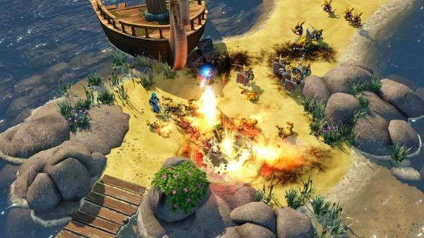 Magicka 2 Torrent Download