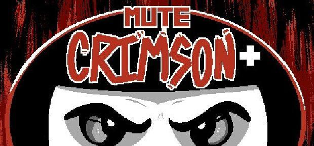 Mute Crimson+ Free Download
