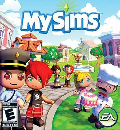MySims Free Download