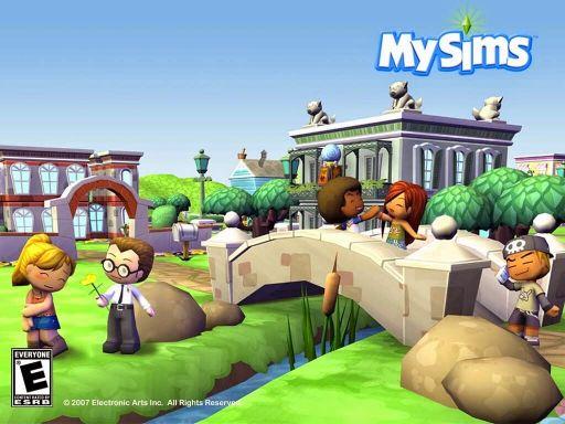 MySims Torrent Download