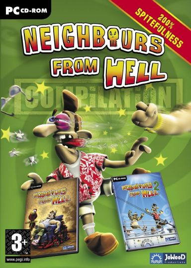 neighbours from hell compilationgog torrent 171 games torrent