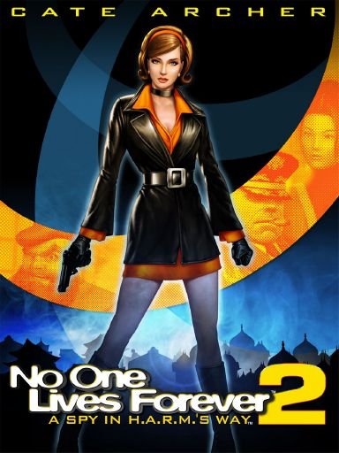 No One Lives Forever Free Download