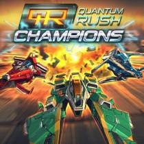 Quantum Rush Champions Free Download