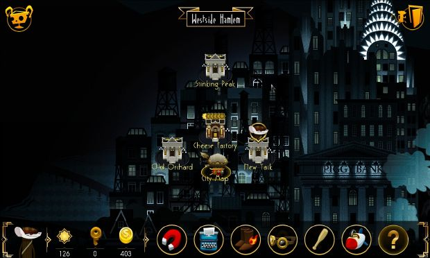 Rats - Time is running out! Torrent Download