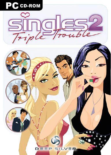 Singles 2 triple trouble downloadz Singles 2: Triple Trouble PC Downloads, GameWatcher