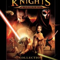 Star Wars Knights of the Old Republic Collection Free Download