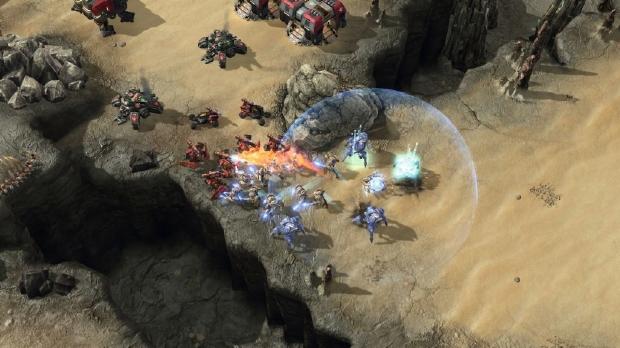 StarCraft II Heart of the Swarm Torrent Download