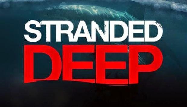 Stranded Deep New Big World Free Download