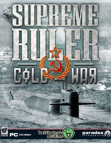 Supreme Ruler: Cold War Free Download