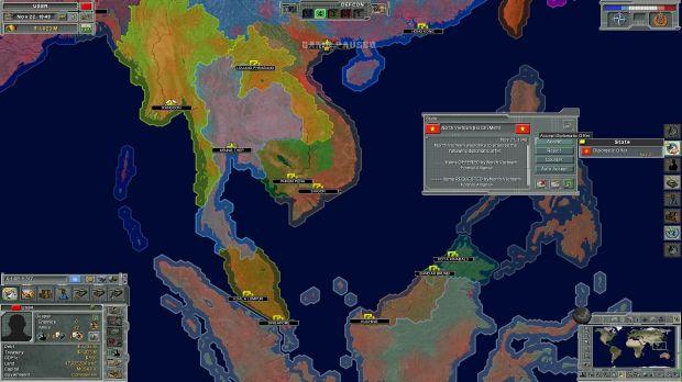 Supreme Ruler: Cold War Torrent Download