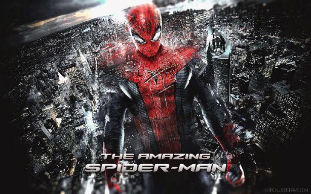 The Amazing Spider-Man-SKIDROW Torrent « Games Torrent