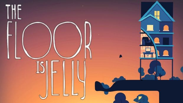The Floor is Jelly Free Download