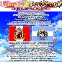 Ultimate Boob Wars Big Breasts vs Flat Chests Free Download