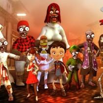 Zombie Zoid Zenith Free Download