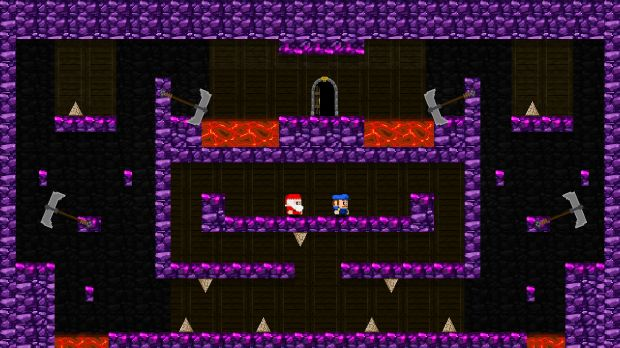 8Bit Fiesta Torrent Download
