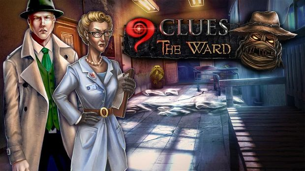 9 Clues 2: The Ward Free Download