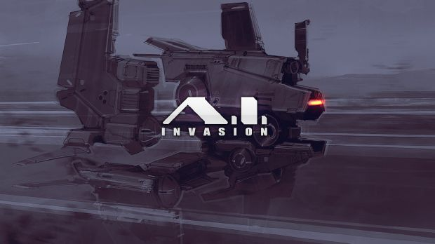 A.I. Invasion Free Download