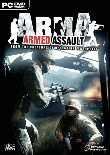 ARMA: Armed Assault Free Download