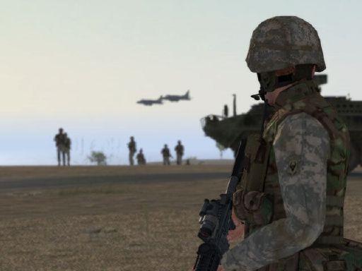 ARMA: Armed Assault Torrent Download