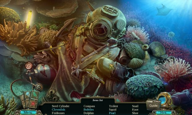 Abyss: The Wraiths of Eden Torrent Download